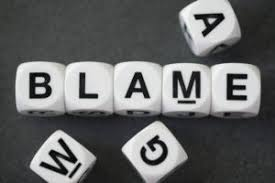 Accepting Responsibility: Quitting the Blame Game
