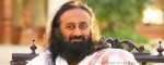 His Holiness Sri Sri Ravishankar